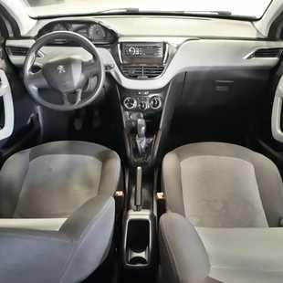 Peugeot 208 Activ 1.5 8V Flex Mec.