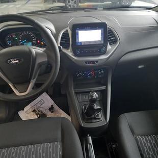 Ford KA 1.0 TI-VCT FLEX SE MANUAL