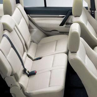 Mitsubishi Pajero Full 2019