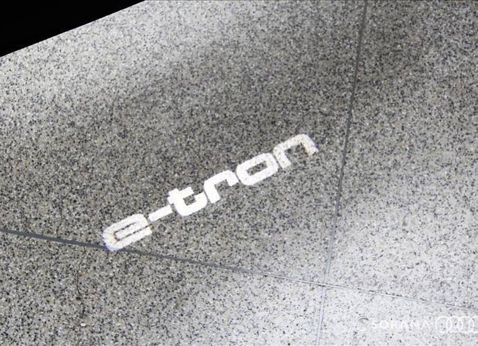 galeria E-TRON