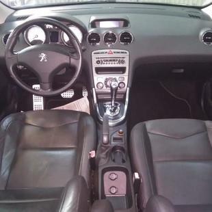 Peugeot 408 Feline 2.0 16V Aut Flex 4P