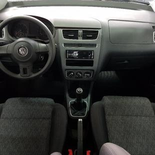Volkswagen Fox 1.6 Vht Flex 4P