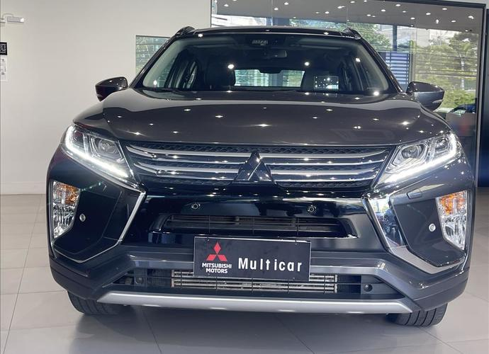 galeria ECLIPSE CROSS