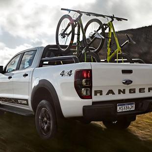 Ranger Storm 2022 2022