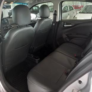 Fiat CRONOS 1.8 E.TORQ FLEX PRECISION MANUAL