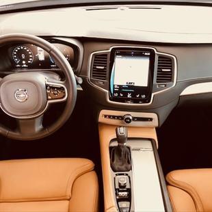 Volvo XC90 2.0 D5 Momentum AWD