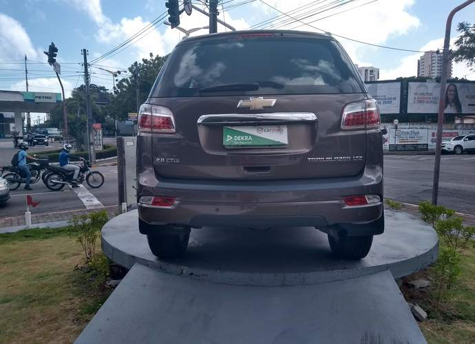 Used model comprar trailblazer 2 8 ltz 330 c7030a75f6