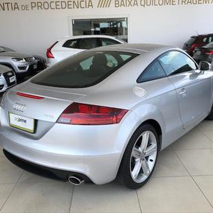 Audi TT 2.0 TFSI Coupé 16V 211cv