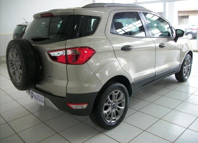 Used model comprar ecosport 1 6 freestyle 16v 399 d48abc5195