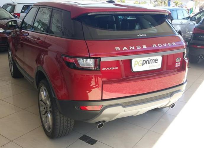 Used model comprar range rover evoque 2 0 se 4wd 16v 2016 168 76327bc1b1