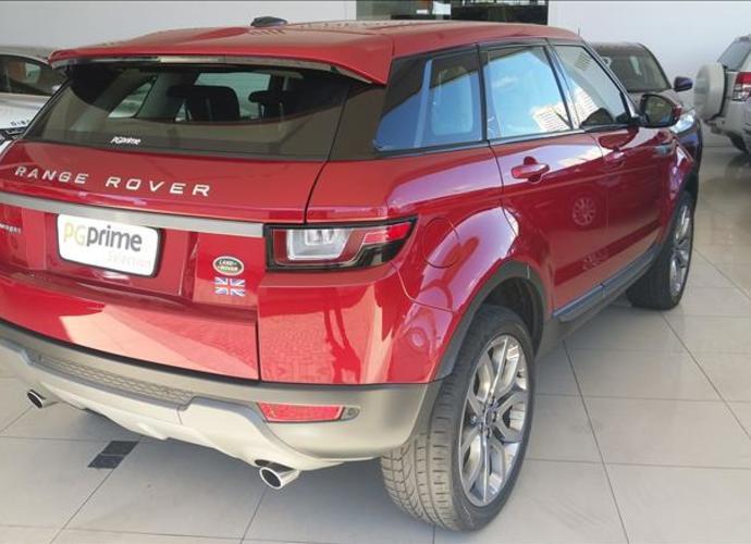 Used model comprar range rover evoque 2 0 se 4wd 16v 2016 168 16f1cd5c81