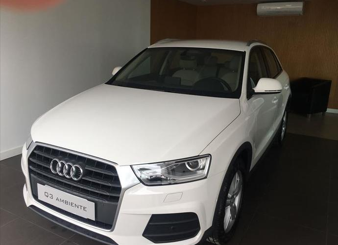 Used model comprar q3 1 4 tfsi ambiente s tronic 2018 196 146bb70856