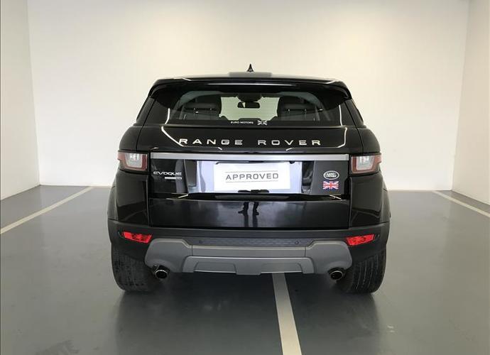 Used model comprar range rover evoque 2 0 se 4wd 16v 275 b58ce95ce1