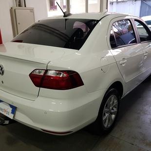 Volkswagen Voyage 1.0 Mpi Comfortline Fl 4P