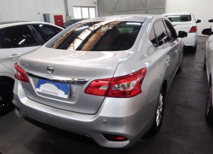 Used model comprar sentra s 2 0 16v cvt flex 4p 422 301dc21545