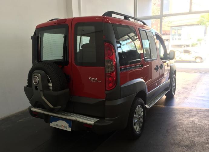 Used model comprar doblo adventure 1 8 flex 4p 422 aa4d28c143