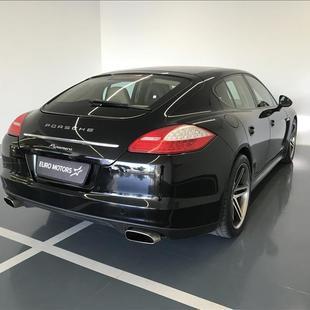Porsche PANAMERA 3.6 V6 24V