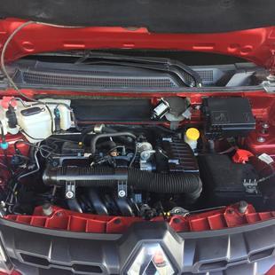 Renault Kwid 1.0 MT