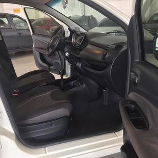 Fiat Uno 1.0
