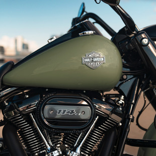 Road King Special 2021 2021