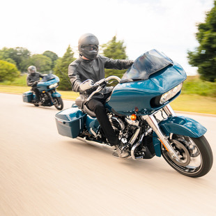 Road Glide Special 2021 2021