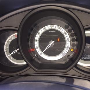 Citroën C3 Tendance Puretech 1.2 12V 4P
