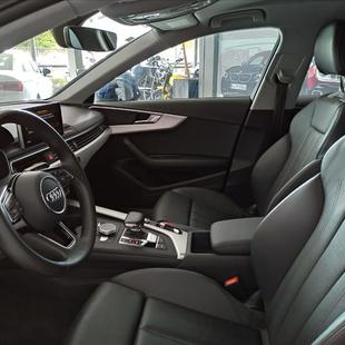 Audi A4 2.0 TFSI Launch Edition S Tronic