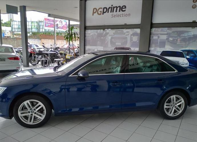 Used model comprar a4 2 0 tfsi launch edition s tronic 196 54dc27132a