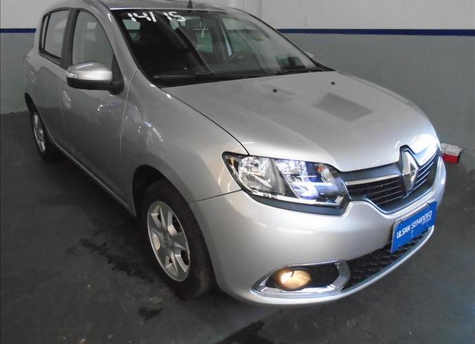 Used model comprar sandero 1 6 dynamique 8v 327 5a6f0899dd