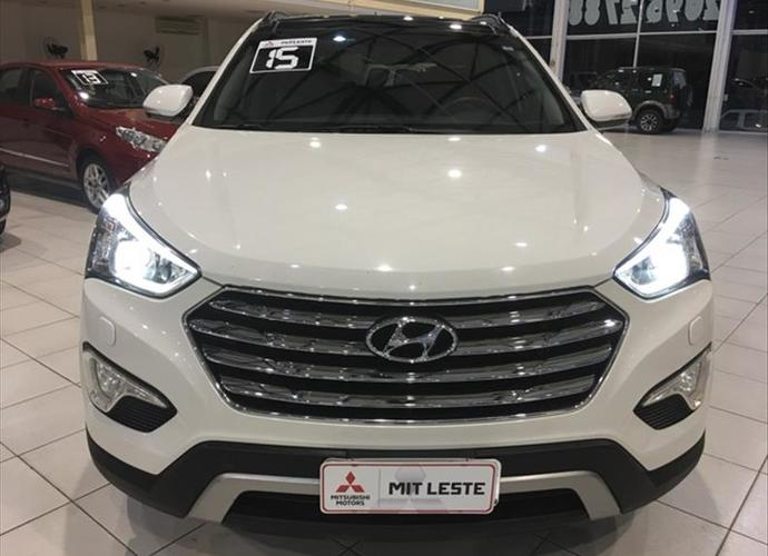Used model comprar grand santa fe 3 3 mpfi v6 4wd 401 5a78f427b9