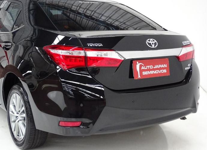 Used model comprar corolla altis 2 0 flex aut 337 6492fadf1f