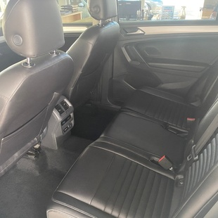 Volkswagen Tiguan 1.4 Allspace Cl