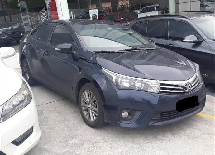 Used model comprar corolla 2 0 xei 16v 395 9990934189