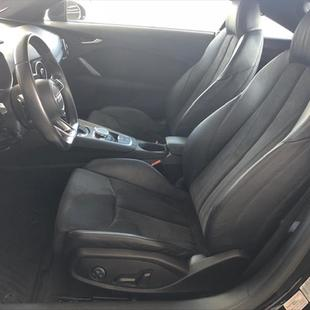 Audi TT 2.0 TFSI Coupé Ambition