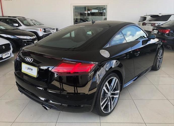 Used model comprar tt 2 0 tfsi coupe ambition 168 4d85a9b814