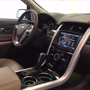 Ford EDGE 3.5 Limited AWD V6 24V