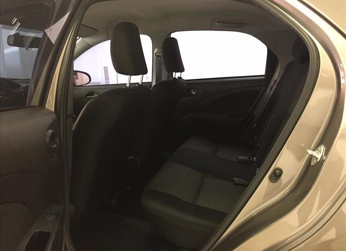 Used model comprar etios 1 5 xs sedan 16v 2017 311 7d44904e3e