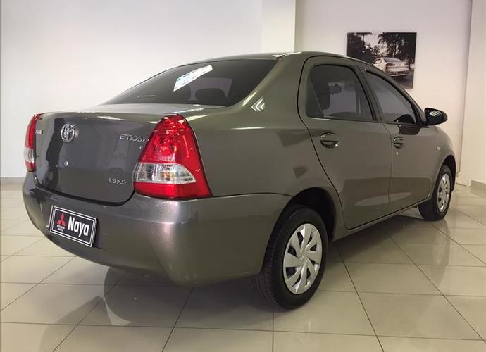 Used model comprar etios 1 5 xs sedan 16v 2017 311 2195f13e7b