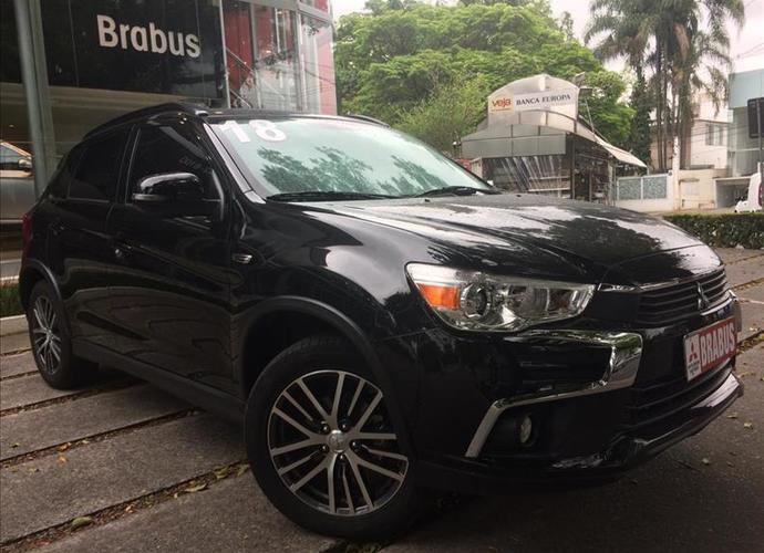 Used model comprar asx 2 0 awd 16v 2018 305 ce36aa7a2b
