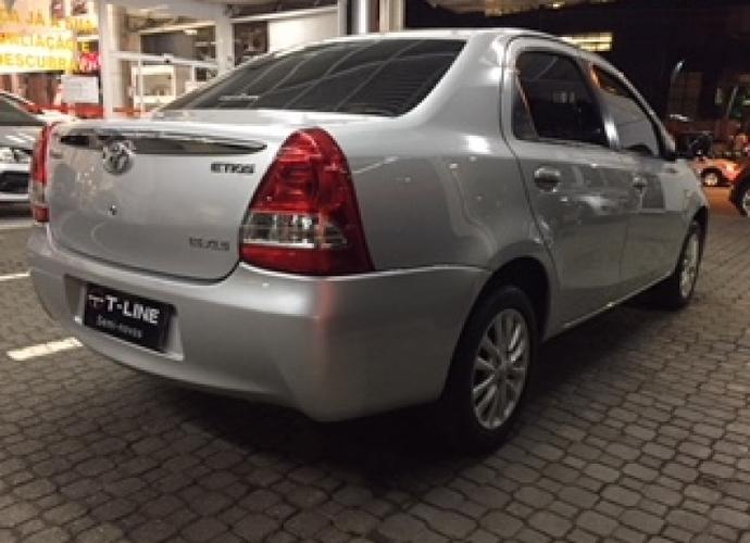 Used model comprar etios sedan xls 1 5 16v flex 366 e884916446