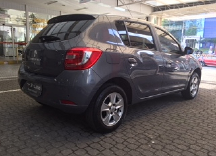 Used model comprar sandero 1 6 dynamique 8v flex 4p manual 366 553984ab16