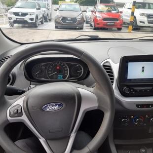 Ford Ka Se Plus 1.0 12V Flex