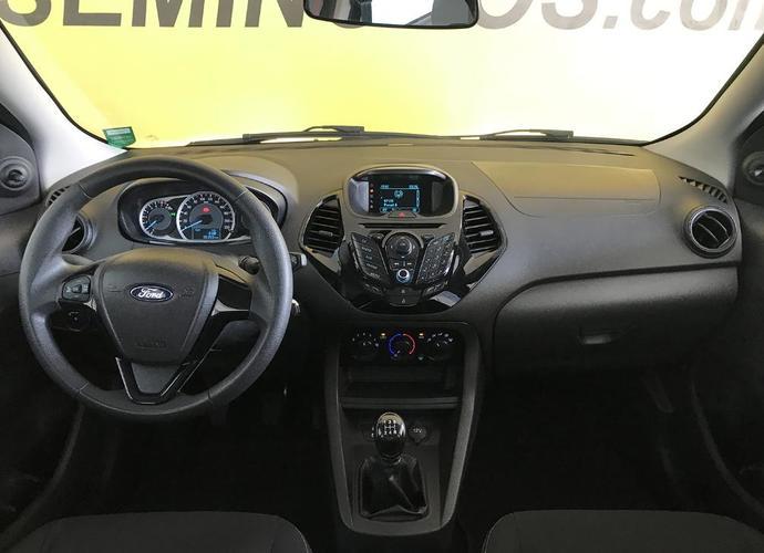 galeria Ka+ Sedan