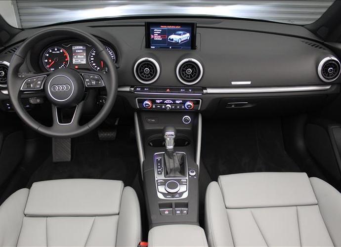 Used model comprar a3 2 0 tfsi cabriolet ambition 16v 359 46fe12d6db