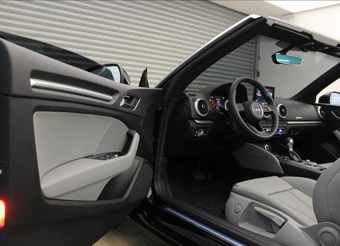 Used model comprar a3 2 0 tfsi cabriolet ambition 16v 359 377d8ef712