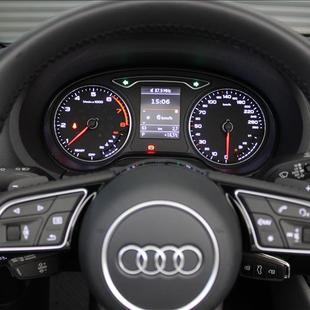 Audi A3 2.0 TFSI Cabriolet Ambition 16V