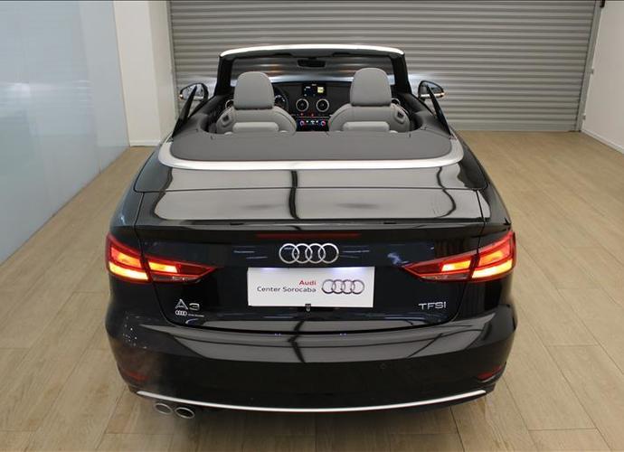 Used model comprar a3 2 0 tfsi cabriolet ambition 16v 359 c40a0a316d