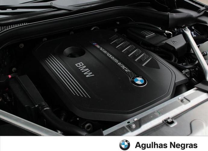 Used model comprar x3 3 0 twinpower m40i steptronic 396 5c61ea4e83