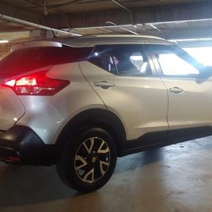 Nissan Kicks 1.6 S Cvt Flex