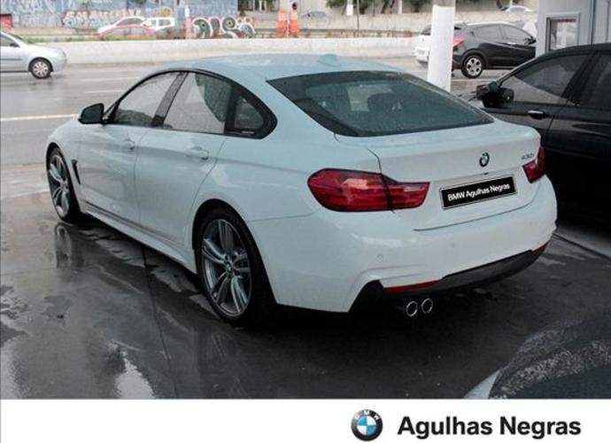 Used model comprar 430i 2 0 16v gran coupe m sport 396 bfbcade0c4